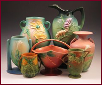 Specialize Images Pottery