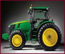 Specialize Images Tractors